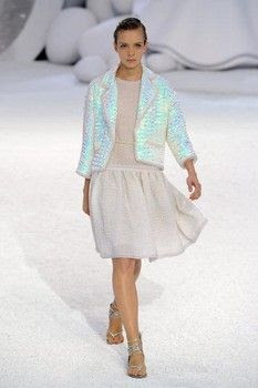 CHANEL SS2012