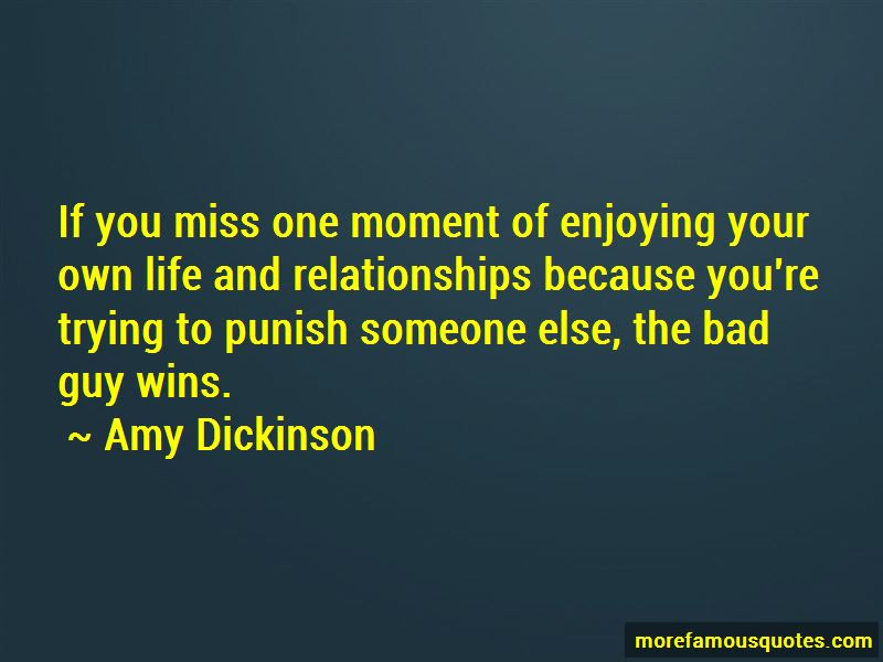Quotes About Life And Bad Relationships Top 17 Life And Bad
