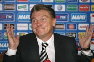 Блохин считает, что стадион во Львове стоит еще доработать