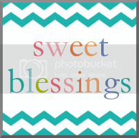Sweet Blessings