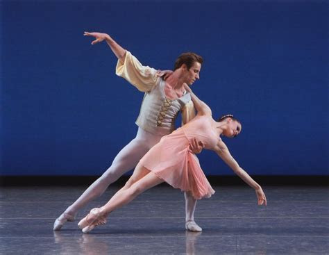 Oberon's Grove: NYC Ballet Stars to Wed