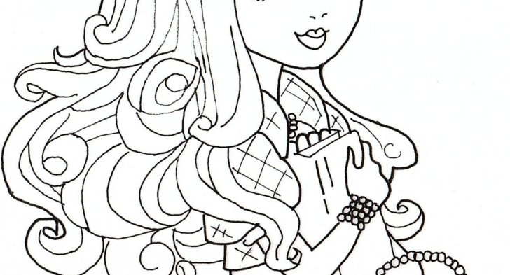Ever After High Clipart At Getdrawingscom Free For Personal Use