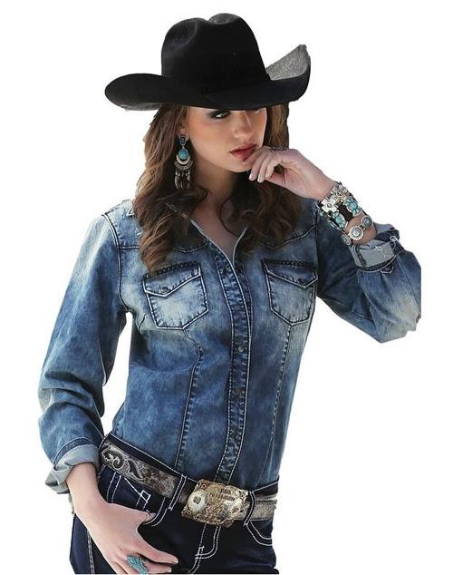 different types of western wear for women – fashionarrow