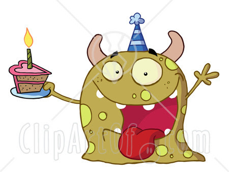 clip art party hat