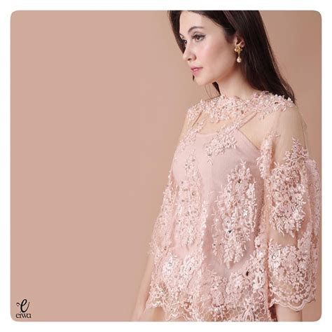 pin  eiwa  lace top kebaya kebaya dress kebaya
