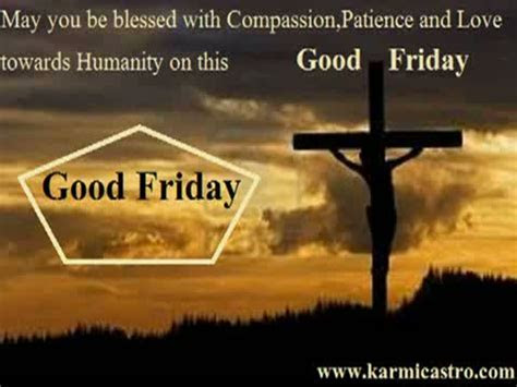 Good Friday To Happy Easter Message. Free Happy Easter