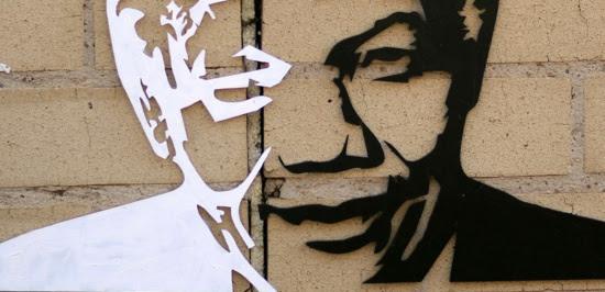C'est bien la CIA qui a déclenché l'arrestation de Nelson Mandela