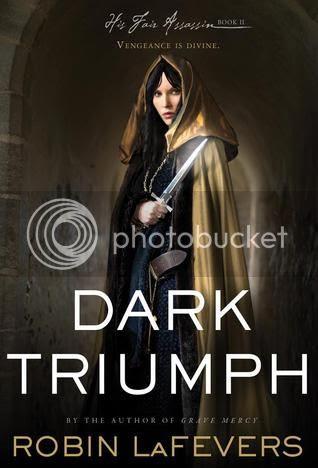 Dark Triumph Cover