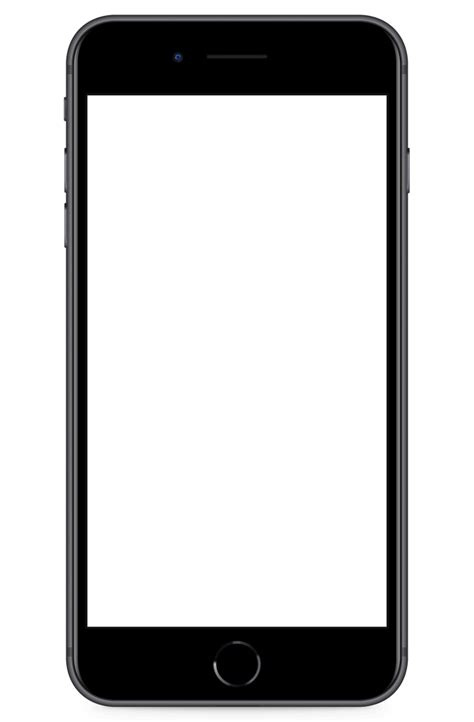 apple iphone   transparent search png
