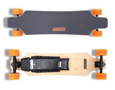 Top 4 Electric Skateboards in 2018  Review Longboards