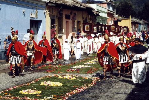 procession 3