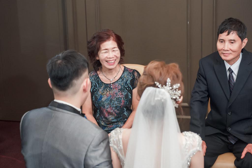 105樓外樓婚攝