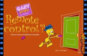 Spike di Fulber diventa un cartone