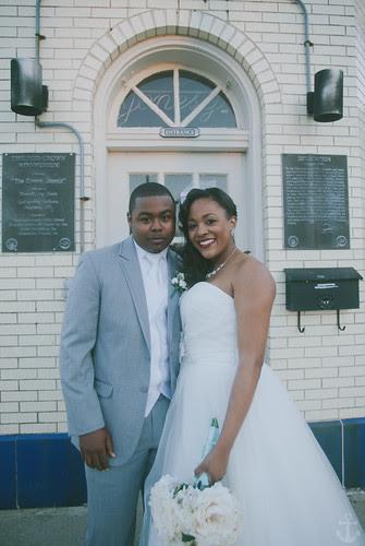 Dereka & Marve' // Lafayette, IN
