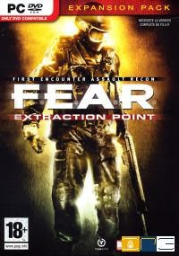F.E.A.R Extraction Point compressed game download ...