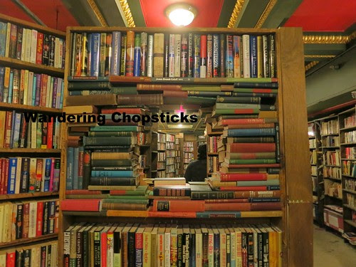 The Last Bookstore - Los Angeles (Downtown) 10