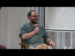 A Nyíregyházi TV a Bencs-beszélgetésről