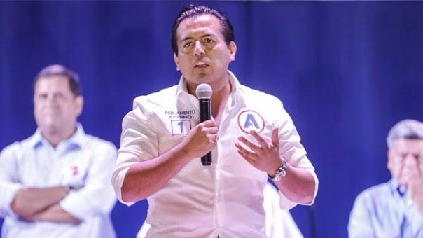 César Acuña Núñez