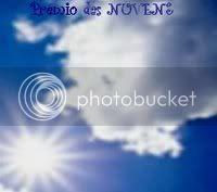 Prémio das Nuvens, concedido em 12/Maio/2008, por Vi Leardi