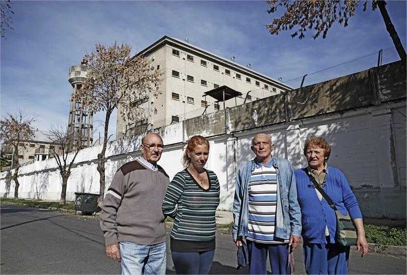 Noticias actuales de Villa Devoto