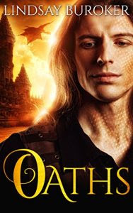 Oaths by Lindsay Buroker