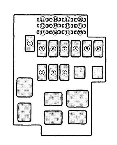 2001 Mazda Millenia Fuse Box Wiring Diagram System Sum Image A Sum Image A Ediliadesign It