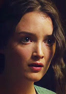 Charlotte Le Bon as Annie Allix