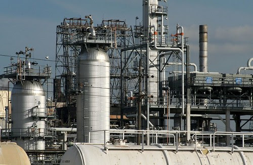 BP Refinery at Whiting