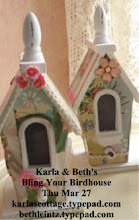 What Do you Love About Your Birdies Home