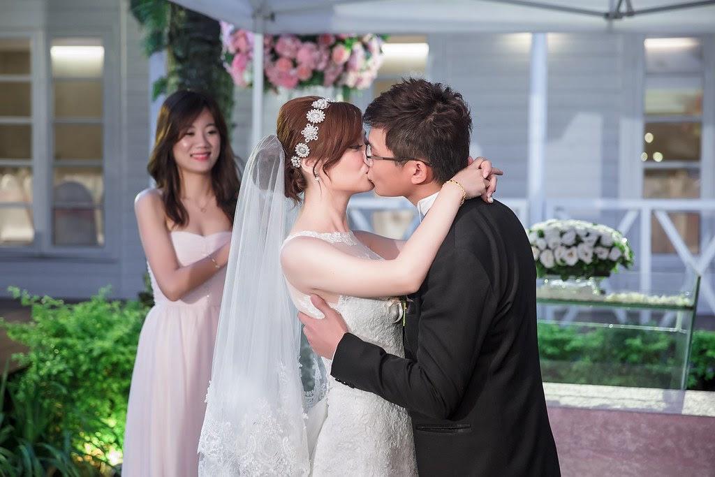 094青青時尚會館戶外婚禮