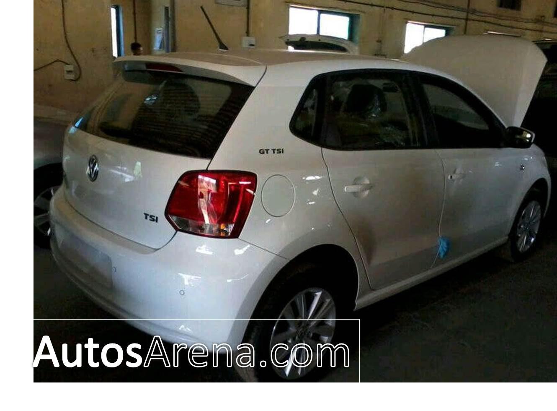 Volk Wagon Interior Design Of Volkswagen Polo