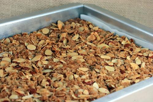 Cafe Beaujolais' Buttermilk-Cinnamon Coffeecake
