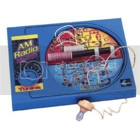 Ramsey SW Radio Kit
