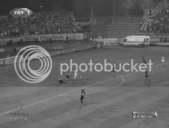 alex penaltı