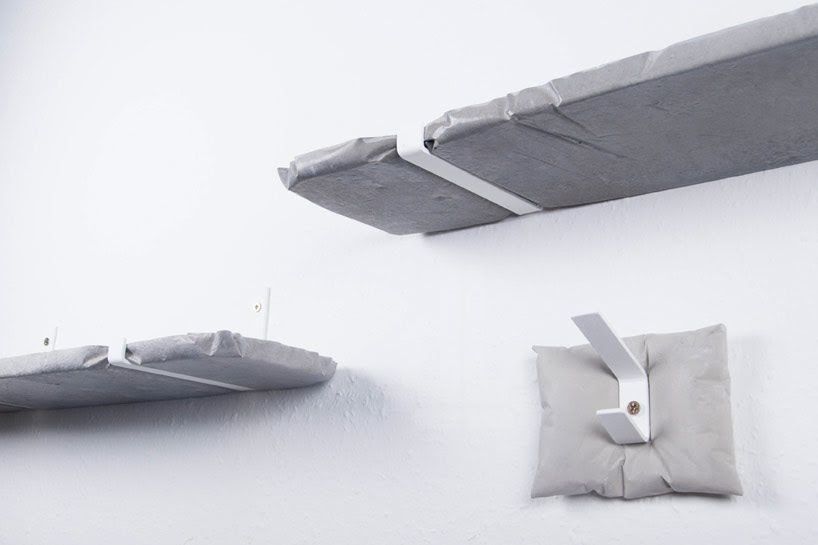 AB concrete design disproves stereotypes with concretediction