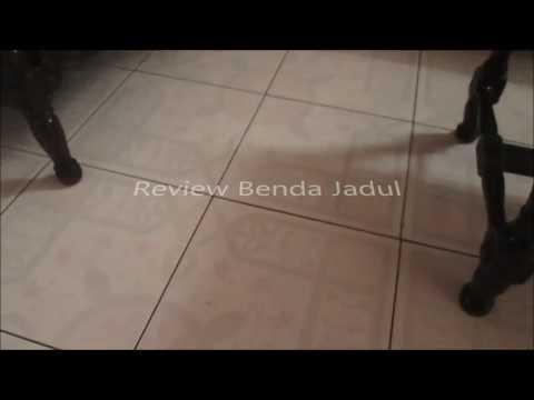 Review Benda Jadul. Tamagoci | #SobatNgirit Vlog 5