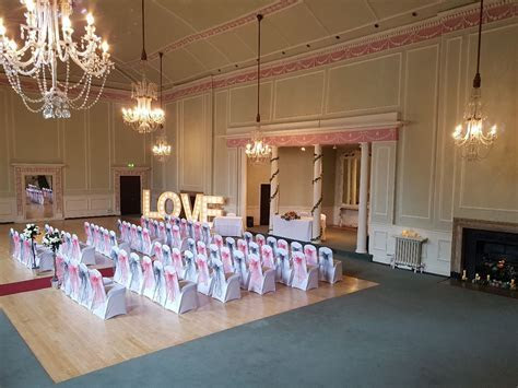 Wedding Venue in Bury St Edmunds, The Athenaeum   UKbride