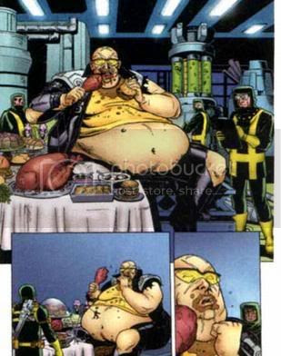 Top10 Cable & Deadpool
