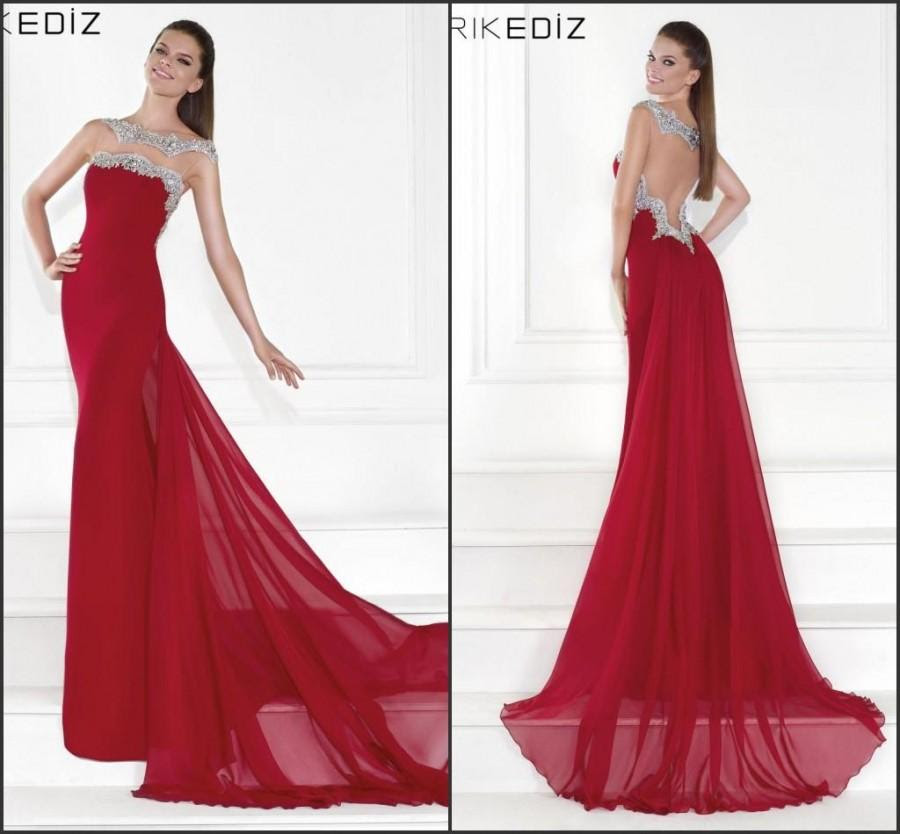 Formal evening dresses for cheap