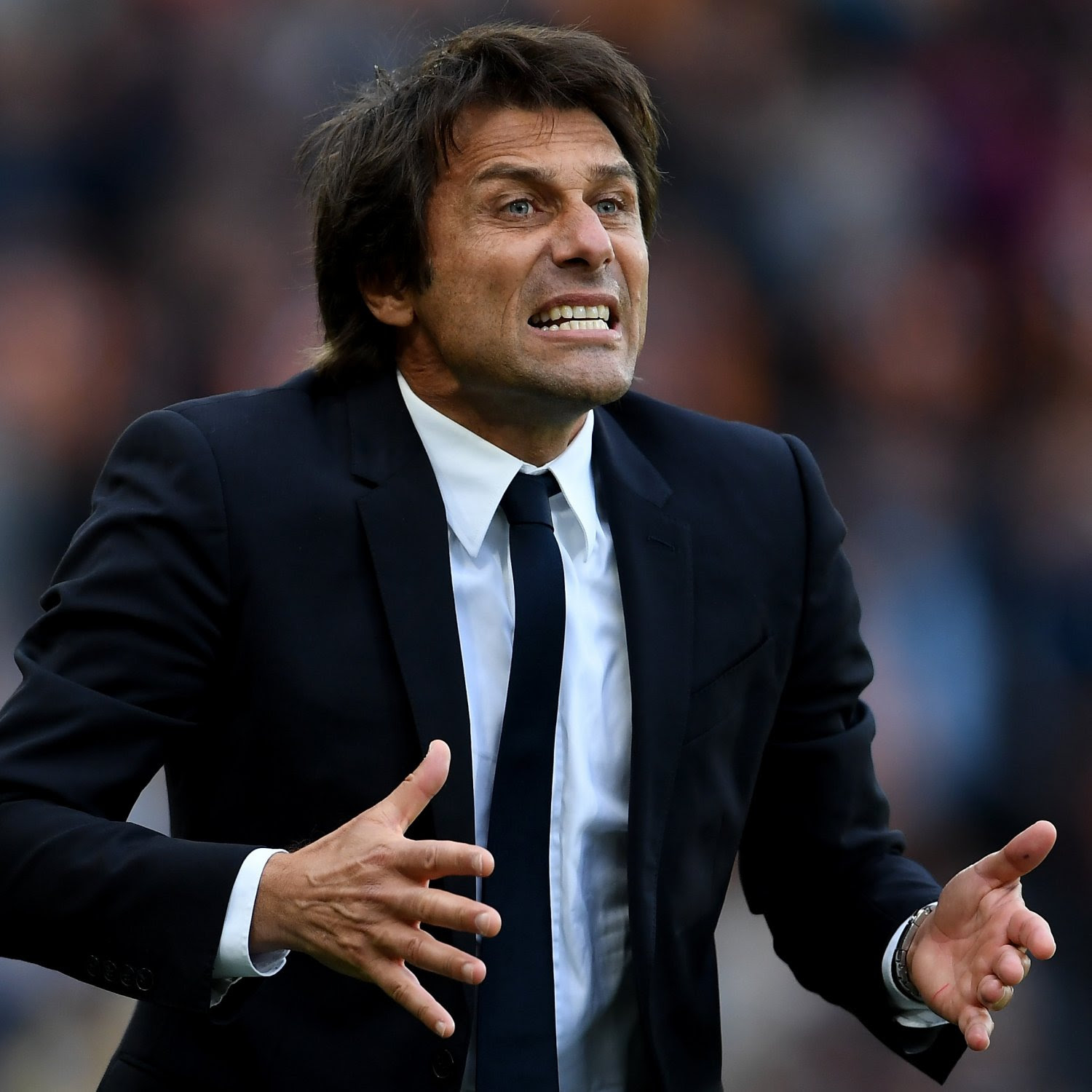 Are Chelsea Better Off with Antonio Conte in Charge?