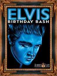 Elvis Birthday Bash presale code for show tickets in Glenside, PA