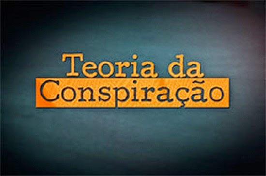 Teóricos da conspiração