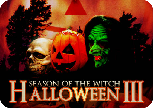 Halloween III Series of the Witch