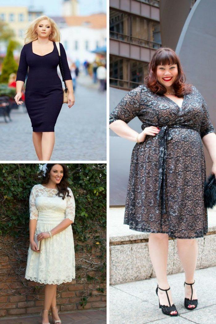 stunning plus size dresses for springsummer 2020