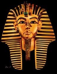 Descobertas 40 sepulturas da dinastia de faraós de Tutankamon no Egito
