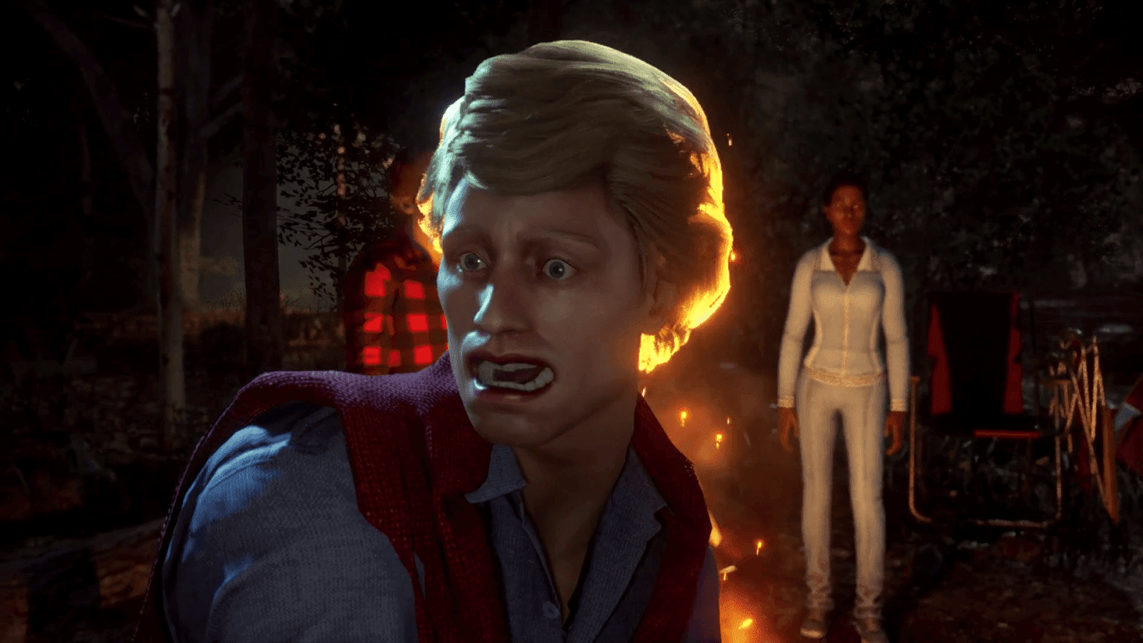 Friday The 13th The Game Wallpapers In Ultra Hd 4k 3 Game