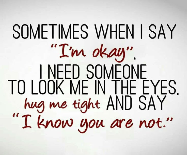 I 39 M Not Okay Quotes Quotes