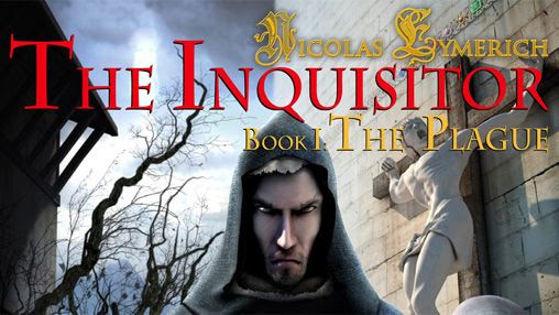 Screenshots of the Nicolas Eymerich inquisitor. Book 1: The plague game for iPhone, iPad or iPod.