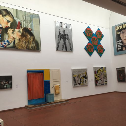 Collectors Susan and Michael Hort's Picks from Cologne and Berlin 2016