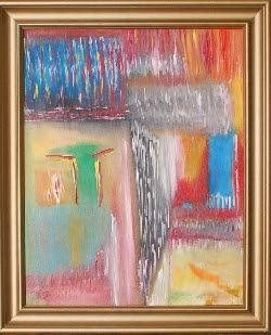 Abstrato,Colores